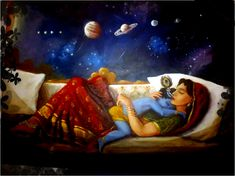Yashoda with Baby Krishna приемная мать Baby Krishna, Señor Krishna, Yashoda Krishna, Little Krishna, Krishna Statue, Cute Krishna, Radha Krishna Photo, Krishna Drawing, Krishna Painting