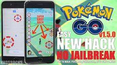 pokemon go hack ios 2018 jailbreak