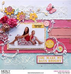 Layout created by for using the gorgeous Paisley Days Kaisercraft Collection. Scrapbook Patterns, Scrapbook Designs, Scrapbook Page Layouts, Scrapbook Supplies, Scrapbook Cards, Scrapbook Sketches, Scrapbook Storage, Recipe Scrapbook, Create A Family