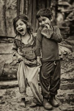 Pure Innocence by Rishit Temkar