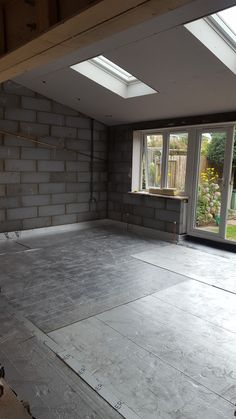 Kitchen Extensions, New Homes, Houses