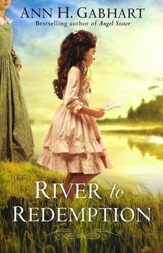 """Read """"River to Redemption"""" by Ann H. Gabhart available from Rakuten Kobo. Orphaned in the cholera epidemic of Adria Starr was cared for by a slave named Louis, a man who stayed in Springfi. Christian Romance Novels, Christian Fiction Books, Romance Books, Historical Romance, Historical Fiction, Inspirational Books, So Little Time, Reading, Ann"""