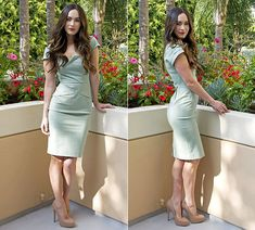 Two months after welcoming baby: Megan Fox shows off amazing post-pregnancy body - I want to be her!