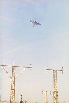 wolfgang tillmans Concorde