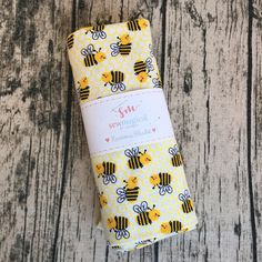 Receiving blankets are the best baby shower gift. Purchase them as a gift or stock up while preparing for baby girl. Don't forget to use one as a take home blanket for the car ride home from the hospital. Shop at Sew Magical to put together the perfect baby shower gift.