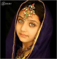 Pashtun Girl by AFGHANISTAN PASHTUNISTAN, via Flickr