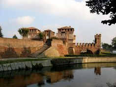 Soncino, Lombardy, Italy