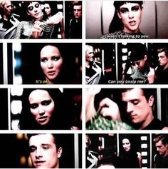 Catching fire best of johanna mason elevator scene interview katniss face in the elevator scene is like katniss everdeen and jennifer lawrence voltagebd Gallery