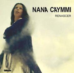 N'étant pas un gros fan de la voix de Nana Caymmi et plus généralement des albums MPB pseudos romantiques qui ont proliféré dans les années 70/80, j'avoue mettre mis à l'écoute de Renascer (1976) un peu à reculons. Autant dire que Renascer n'échappe pas...