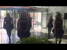 #Live blog update: Happy St. Patrick's Day! Check out the Irish Dance performance in our lobby. http://qoo.ly/89hw4/0