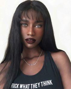 Ebony beauty gallery