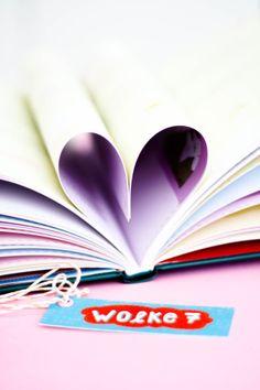 Ein Buch voller Liebe ♡ {give away} #Wolke7