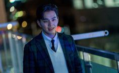 Yoo Seung Ho, Handsome Korean Actors, Masked Man, Serial Killers, Best Actor, Beautiful Boys, Kdrama, How To Find Out, Mystery