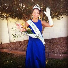 Do it yourself halloween costumes beauty queens halloween when youre trying to plan the perfect halloween costume stress can really sneak up on you and prices at fancy costume shops and party stores are probably solutioingenieria Image collections