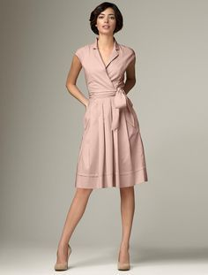 1000+ ideas about Wrap Dresses on Pinterest | Von Furstenberg ...