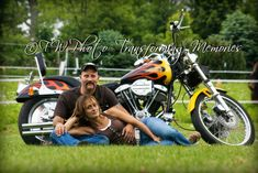 Motorcycle engagement Harley-Davidson of Long Branch www.hdlongbranch.com