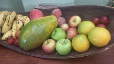 arranjos, frutas, natureza morta, noite havaina 4k wallpaper and background