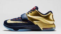 c24a0e384d Nike KD 7 Premium Star Shoes, Kd Shoes, Nike Free Shoes, Shoes Sneakers