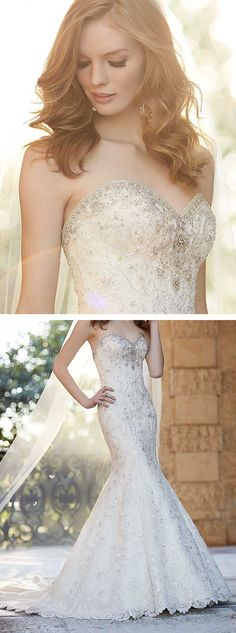 In love with this dress. Every angle is gorgeous!
