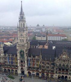 Munich, Germany, Photo by Megan K. Lethbridge