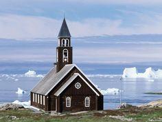Disco Bay, Greenland