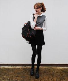 Cosette Munch - Tucktick