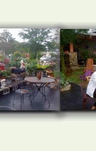 Moonlit Green Market Thursdays! 4pm-9pm Summer hours. Ellenville Garden Center http://myfarmerjay.com/Ellenville.html
