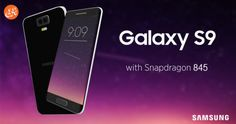 Get Your New Samsung Today! Buy Now Samsung is expected to announce the Galaxy and Galaxy someti. Samsung Galaxy S9 Price, Samsung 9, Samsung Device, Samsung Mobile, Latest Mobile, New Mobile, Mobile Review, Galaxy Note 9, Galaxy S8