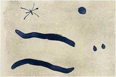 Joan Miro, 1975