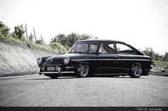 ♠One of my favorite bodystyles of any car