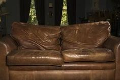 Repair Leather Couches on Pinterest