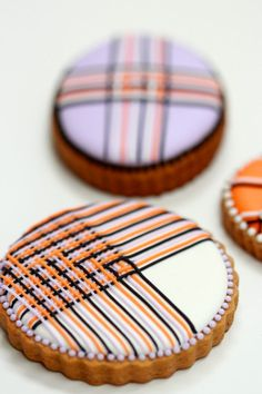Halloween Decorated Cookies | Sweetopia