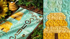 Free Quilt Pattern Downloads | Shabby Fabrics Beginner Quilt Patterns, Patchwork Patterns, Quilt Patterns Free, Pattern Blocks, Free Pattern, Block Patterns, Picnic Blanket, Outdoor Blanket, Shabby Fabrics