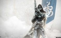 Destiny 2 Hunter 4K