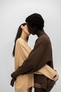 From the Skintones Collection