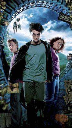 Harry potter et le prisonnier d'Azkaban Harry Potter Tumblr, Harry James Potter, Poster Harry Potter, Magia Harry Potter, Cumpleaños Harry Potter, Mundo Harry Potter, Harry Potter Pictures, Harry Potter Character Quiz, Harry Potter Characters