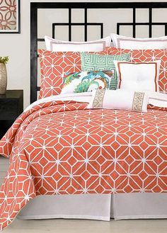 absolutely love this pattern and palette!