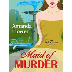 Martin College librarian India Hayes is surprised when her childhood friend Olivia asks her to be a bridesmaid. The pair's friendship has been cool ever since Olivia dumped India's math-whiz brother Mark. When Olivia is murdered days before her nuptials, Mark is the obvious suspect, and India turns amateur sleuth to prove his innocence.