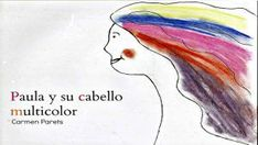 Cuento Infantil Paula y su cabello multicolor en iTunes. Pelo Multicolor, Great Books, Childrens Books, Watercolor Tattoo, Aurora Sleeping Beauty, Ebooks, Kids, Itunes, Montessori