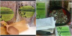 Last day to win Beazer's Garden handmadeDetoxifying Bathing Salt Soak or Herbal Bath Tea (winners choice). (US only)