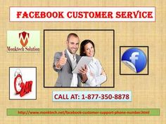 Get Facebook Customer Service 1-877-350-8878 To Post YouTube Videos On FB If you are a You-tuber or YouTube addict person, then you can easily post your videos on Facebook to get more fans. But, if you need some technical aid to do the same, then you should grab our Facebook Customer Service which is available throughout the day and night. So, give a ring to our helpline number 1-877-350-8878. Visit-http://monktech.net/facebook-customer-support-phone-number.html