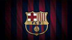 Escudo Barcelona HD - wallpaper|fondos de pantalla hd|fondo de escritorio|screensavers|imagenes hd