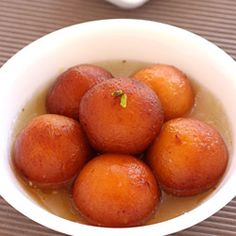 Gulab Jamun from Scratch - Easy Recipe of Indian Sweet Gulab Jamun with Khoya/ Mawa - Delicious Dessert Balls in Cardamom and Saffron Flavored Sugar Syrup - Step by Step Photo Milk Recipes, Sweets Recipes, Cooking Recipes, Diwali Recipes, Indian Dessert Recipes, Indian Sweets, Indian Recipes, Beignets, Jamun Recipe