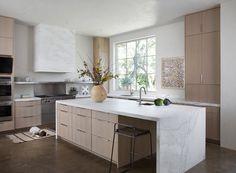 Cabinets clean non shaker style., hardware, vent hood is my favorite so far.  | Ryan Street & Associates