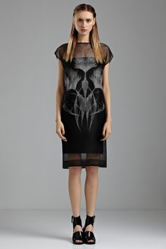 Cybele's latest collection, my favourite piece