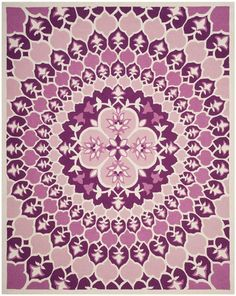 BLG610A Rug from Bellagio collection.