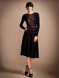 Adoria Knit Dress