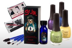 Oct 2010: Halloween Beauty Prep Pack