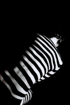 stripes....
