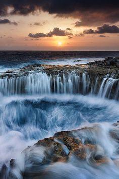 Gran Canaria - The Canary Islands, Spain  (by Cecilio Gomez)